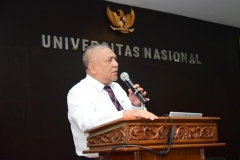 Dr. Samsur Rijal Yahaya (Universiti Malaya)