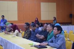 Kegiatan Kunjungan Tamu dari Universiti Malaya (UM) Malaysia 2