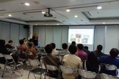 "Pembicara, Topik: ""Zero Waste Management"", PT Wiratman, Juni 2019"