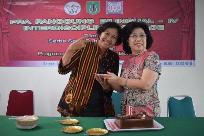 Perayaan satu tahun Pusat Kajian Budaya Tionghoa Universitas Nasional (8)