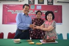 Perayaan satu tahun Pusat Kajian Budaya Tionghoa Universitas Nasional (6)