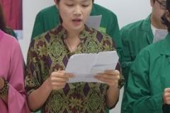 Paduan Suara Mahasiswa (2)