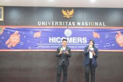 MC Hicomers