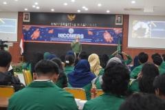 Seminar Hicomers