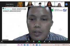 Hamsah-M.Pd-Ketua-Pelaksana-Lomba-Video-Pendek-CFAS