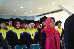 Peserta Yudisium Fakultas Biologi 4