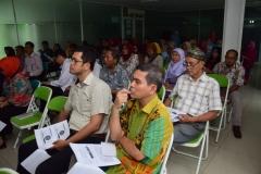 KEMENRISTEK DIKTI Gelar Sosialisasi Panduan Penelitian dan PKM (10)
