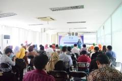 KEMENRISTEK DIKTI Gelar Sosialisasi Panduan Penelitian dan PKM (3)