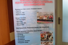 Banner acara seminar