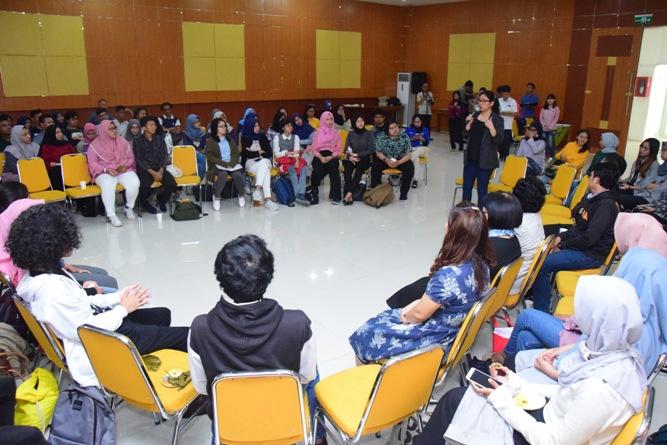 KKI adakan Seminar Dissemination On Study Aboard Program 2018 (2)