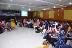 KKI adakan Seminar Dissemination On Study Aboard Program 2018 (4)