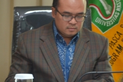 Dr. M. Alfan Alfian M