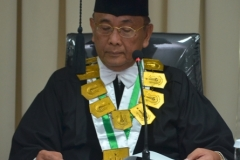 Prof. Dr. Makarim Wibisono