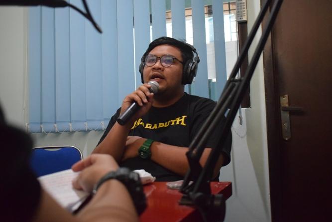 pemain film pirate radio