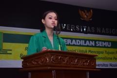 Kompetisi Peradilan Semu Hiasi Dies Natalies FH Ke-33 (1)