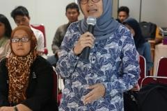 Dosen Fakultas Biologi dan Magister Biologi Dr. Sri Suci Utomo, Ph.D