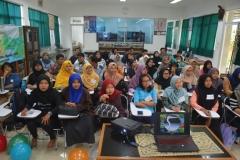 Kuliah Umum Fakultas Biologi 2018 (3)