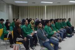 Kuliah Umum -Menjadi Ilmuwan Sejati (2)
