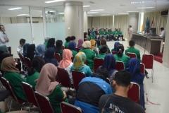 Kuliah Umum -Menjadi Ilmuwan Sejati (4)