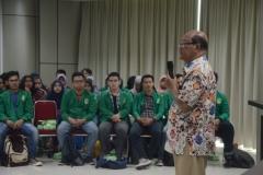 Kuliah Umum -Menjadi Ilmuwan Sejati (5)