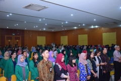 Saat Menyanyikan Indonesia Raya (1)