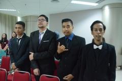 Para Peserta Kuliah Umum & Pembekalan Lulusan (1)