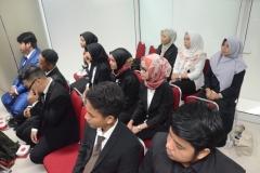 Para Peserta Kuliah Umum & Pembekalan Lulusan (2)