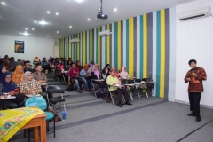 Kuliah Umum Public Lecture (Riset For Climate) di UNAS (10)