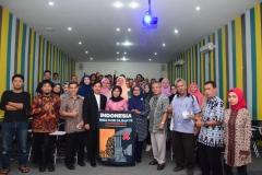 Kuliah Umum Public Lecture (Riset For Climate) di UNAS (14)