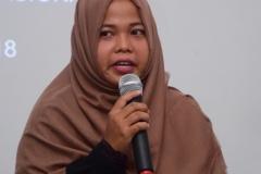 Kuliah Umum Public Lecture (Riset For Climate) di UNAS (2)