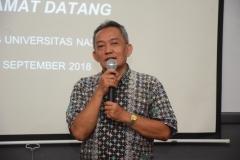 Kuliah Umum Public Lecture (Riset For Climate) di UNAS (4)