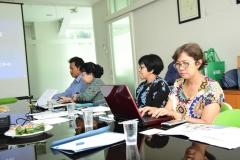 Perwakilan Kantor Kerjasama Internasional Unas