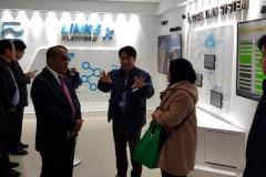 Rektor UNAS dan delegasi Kemenaker dan Kemendikbud mengunjungi Korean Polytech University untuk menjajaki kerjasama