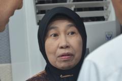 Kunjungan Rektor Unas ke Studio Edu Inkor di Bambu Kuning (5)