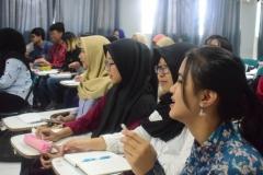 Kunjungan Seoul University ke Universitas Nasional (3)