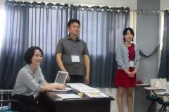 Kunjungan Seoul University ke Universitas Nasional (7)