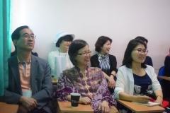 Kunjungan Seoul University ke Universitas Nasional (10)