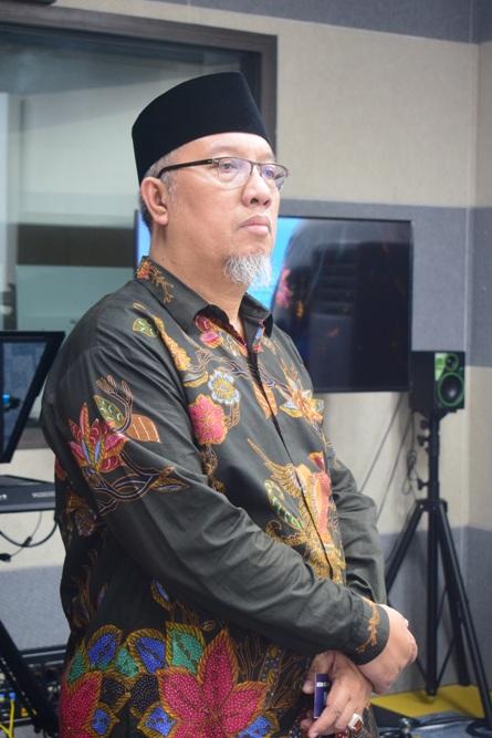 Staff Khusus Kemenristek Dikti (Abdul Wahid Maktub) (3)