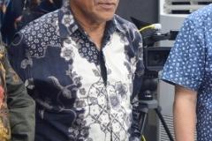 Rektor Universitas Nasional (Dr.Drs. El Amry Bermawi Putera, M.A) (2)