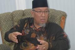 Staff Khusus Kemenristek Dikti (Abdul Wahid Maktub) (2)
