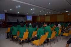 Latihan Kepemimpinan Mahasiswa FTS (1)