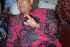 Kepala BP-Bro Unas (Dr. Adjat Daradjat, M)