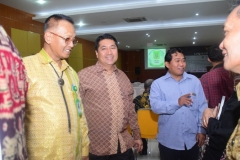 Acara ramah tamah setelah acara berlangsung (2)