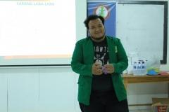 Mahasiswa Ilmu Komunikasi (Himakom) (2)