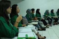 Mahasiswa Ilmu Komunikasi (Himakom)