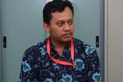 Lembaga Penelitian dan Pengabdian Kepada Masyarakat (LPPM) Menyelenggarakan Monitoring dan Evaluasi (Monev) di UNAS (1)