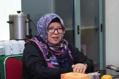 Lembaga Penelitian dan Pengabdian Kepada Masyarakat (LPPM) Menyelenggarakan Monitoring dan Evaluasi (Monev) di UNAS (3)