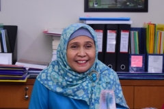 Lembaga Penelitian dan Pengabdian Kepada Masyarakat (LPPM) Menyelenggarakan Monitoring dan Evaluasi (Monev) di UNAS (4)