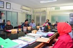 Lembaga Penelitian dan Pengabdian Kepada Masyarakat (LPPM) Menyelenggarakan Monitoring dan Evaluasi (Monev) di UNAS (7)