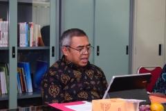 Lembaga Penelitian dan Pengabdian Kepada Masyarakat (LPPM) Menyelenggarakan Monitoring dan Evaluasi (Monev) di UNAS (8)